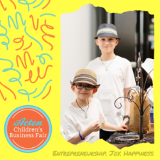 Acton Children's Business Fair DFW