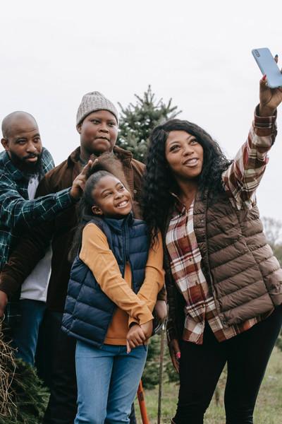 Fort Worth Botanic Garden, Family Workshop: Family Fun Phone Photography