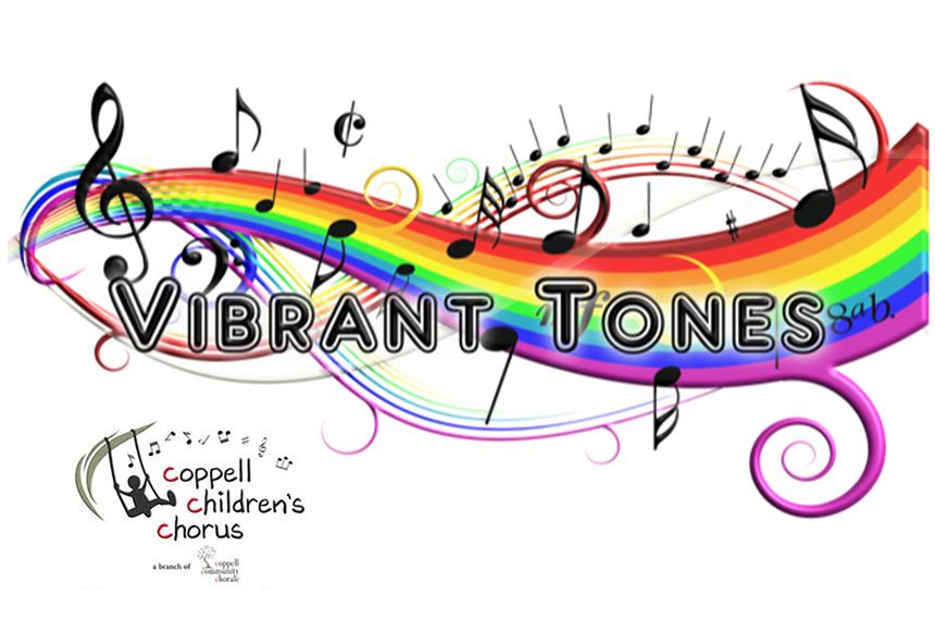 Vibrant Tones: Coppell Community Chorale Children's Chorus