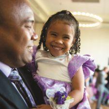 Flower Mound Father Daughter Sock Hop