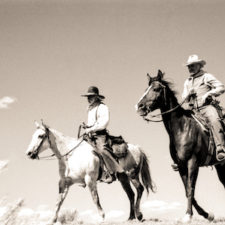 Lonesome Dove: Photographs by Bill Witliff