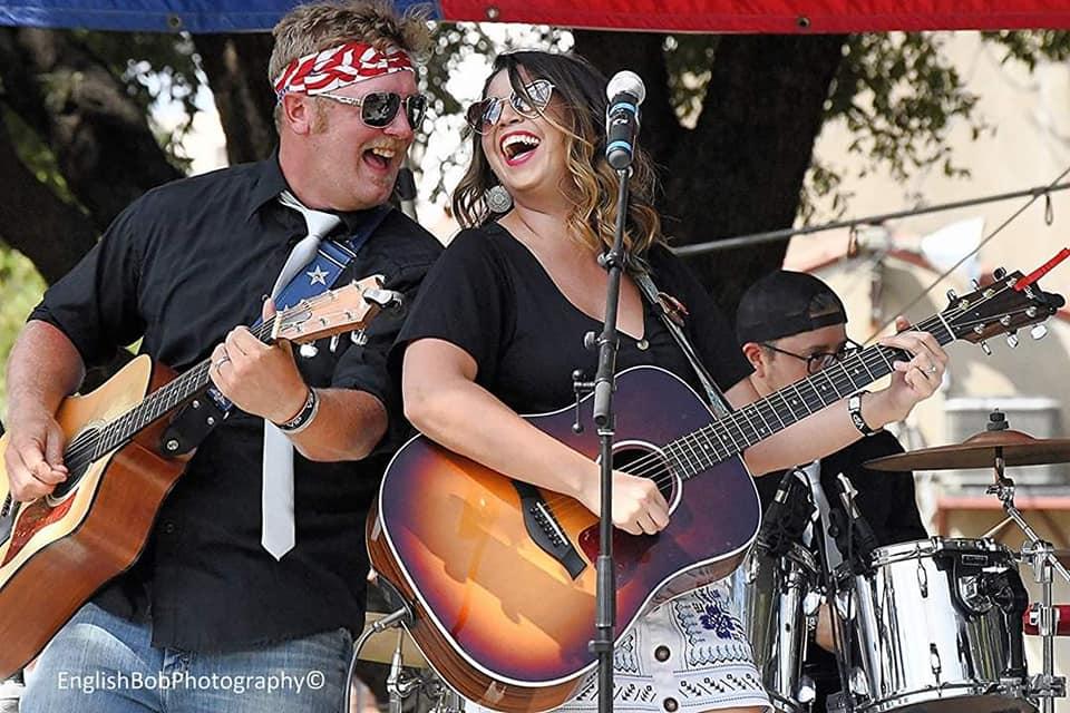 Fort Worth Stockyards spring live music series