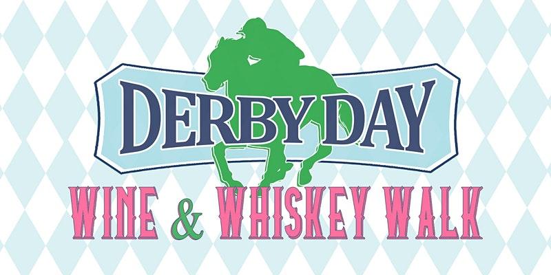 McKinney Derby Day Wine & Whiskey Walk