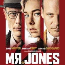 Mr. Jones film