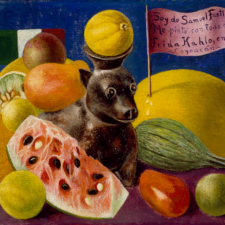 Frida Kahlo: 5 Works, DMA