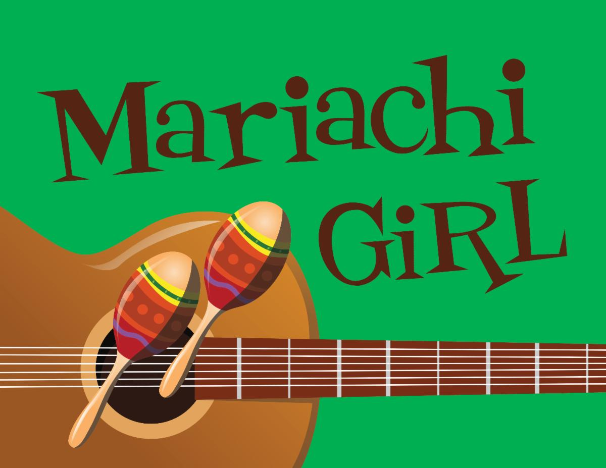 Mariachi Girl, Artisan Center Theater