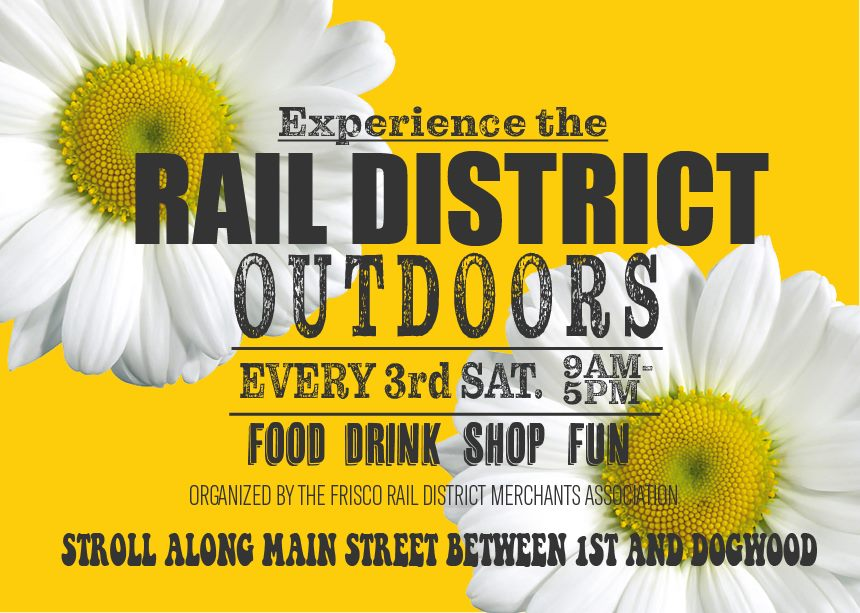 Rail District Outdoors