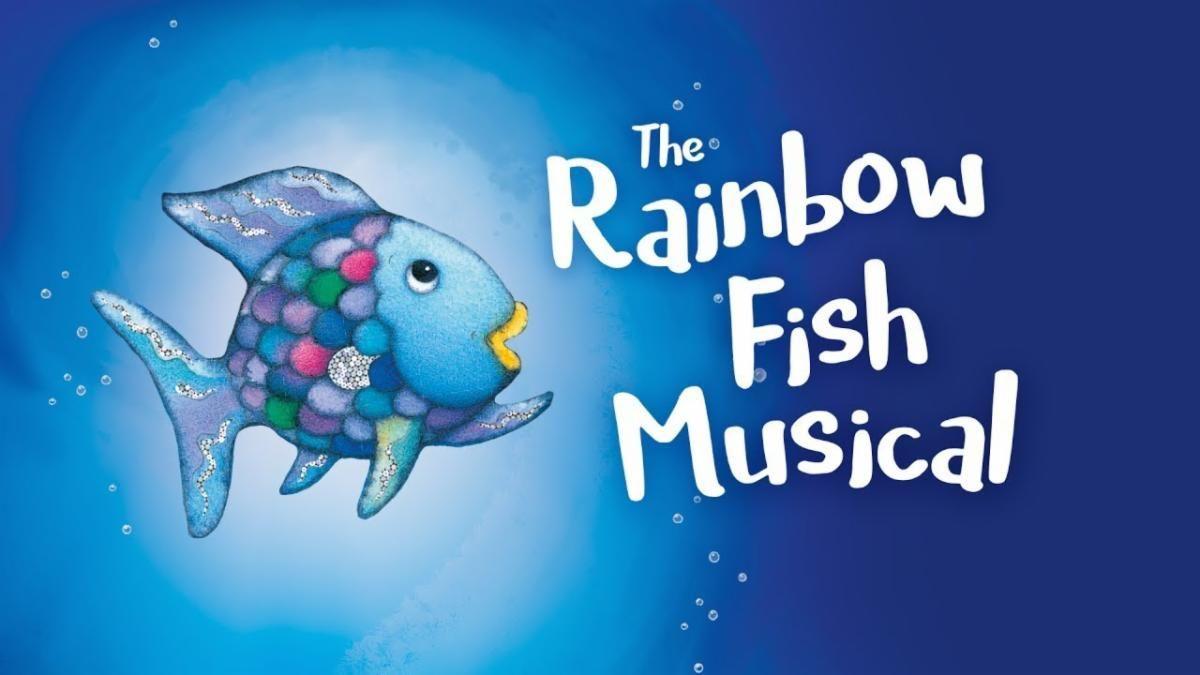The Rainbow Fish Musical, Artisan Center Theater