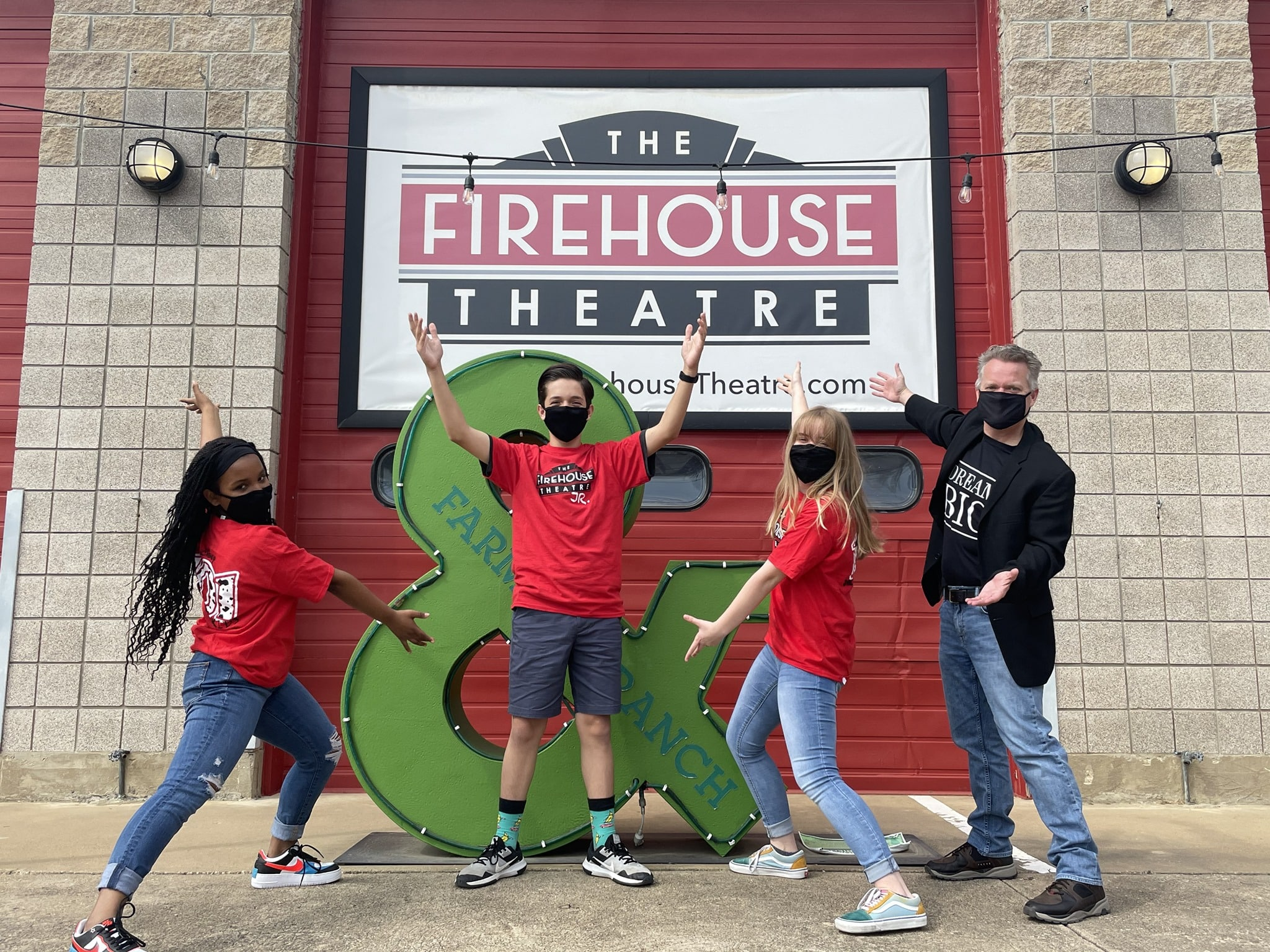 The Firehouse Theatre, Firehouse Jr.
