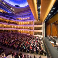 Fort Worth Symphony Orchestra at Bass Performance Hall