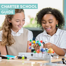 Charter School Guide ad