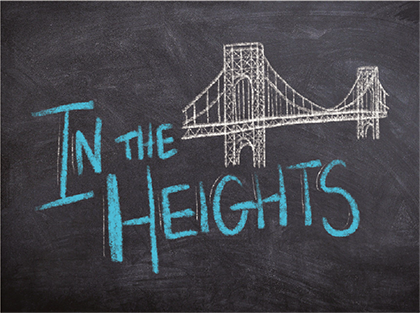 In the Heights, Firehouse Theatre