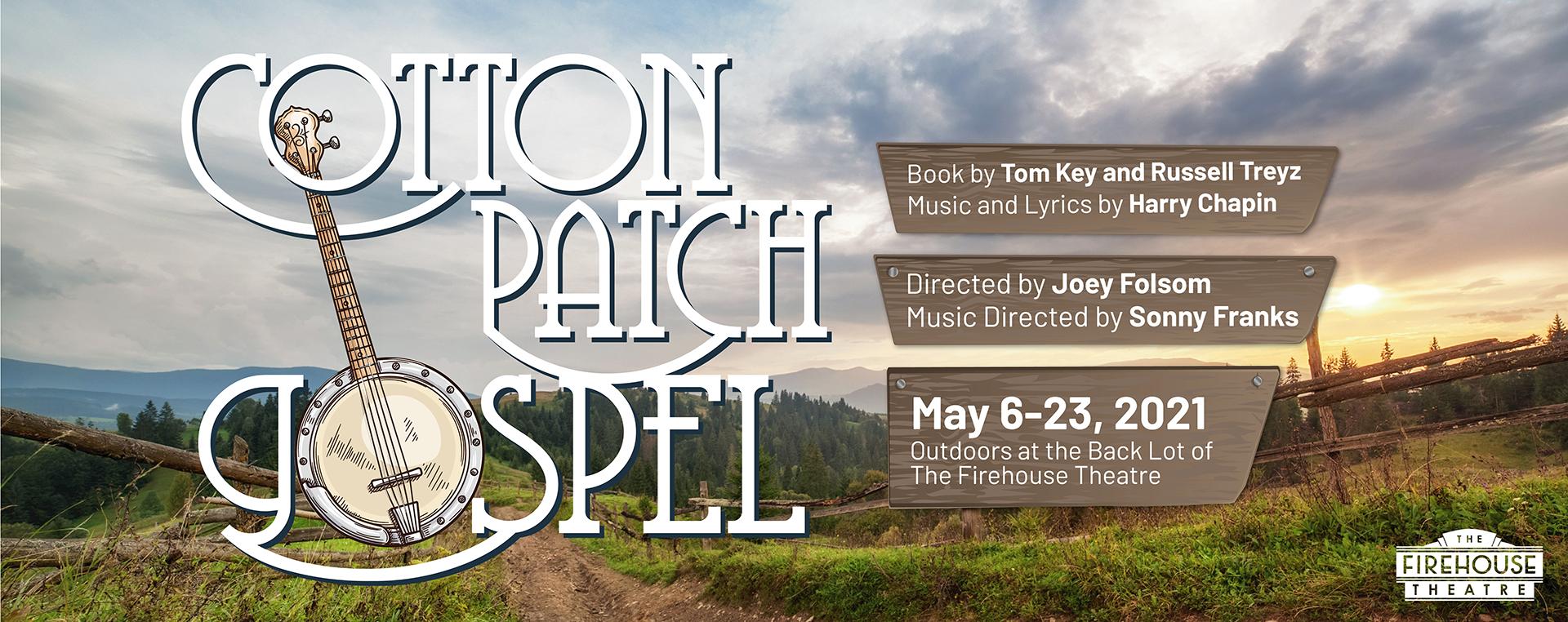 Cotton Patch Gospel, The Firehouse Theatre