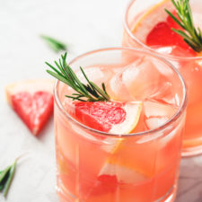 cocktails for the spring season