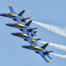 Fort Worth Alliance Air Show