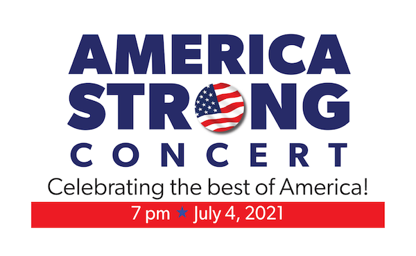 America Strong Concert on July 4, Fort Worth Symphony Orchestra