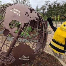 Earth Day at Dallas Arboretum