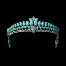 DMA exhibit Cartier and Islamic Art: In Search of Modernity