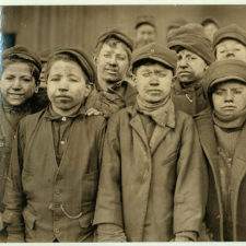Evolution of Children's Rights in the U.S., Dallas Holocaust & History Museum
