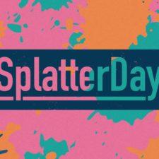 Splatter Day, Irving Mall