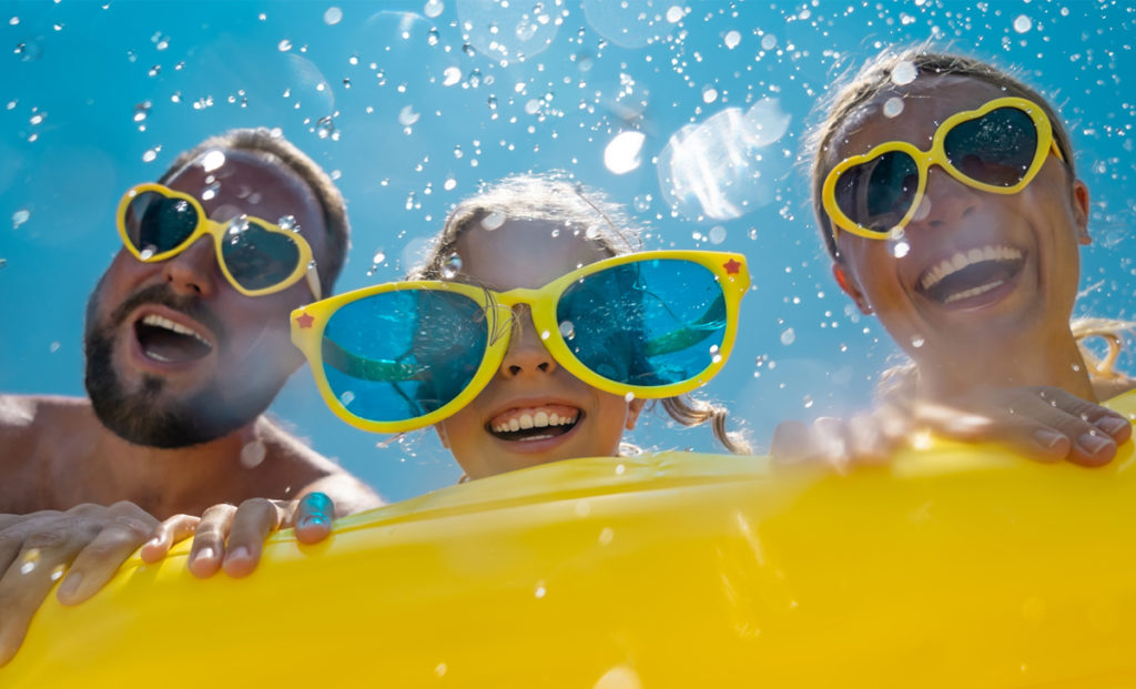 top summer safety tips