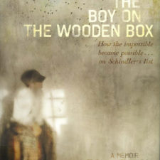 The Boy on the Wooden Box
