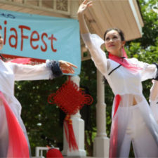 Plano AsiaFest