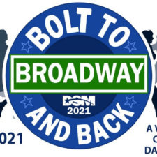 Dallas Summer Musicals' Bolt to Broadway and Back