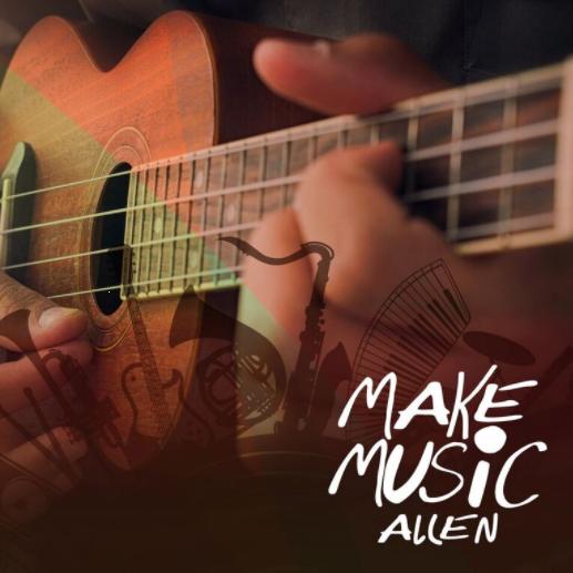 Make Music Day Celebration, Watters Creek in Allen