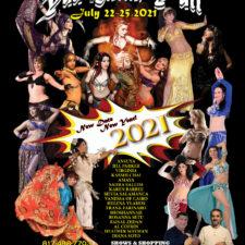 Yaa Halla, Y'all: Mid-Eastern & Fusion Dance