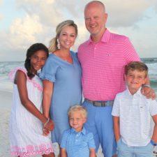 renee schooley and family