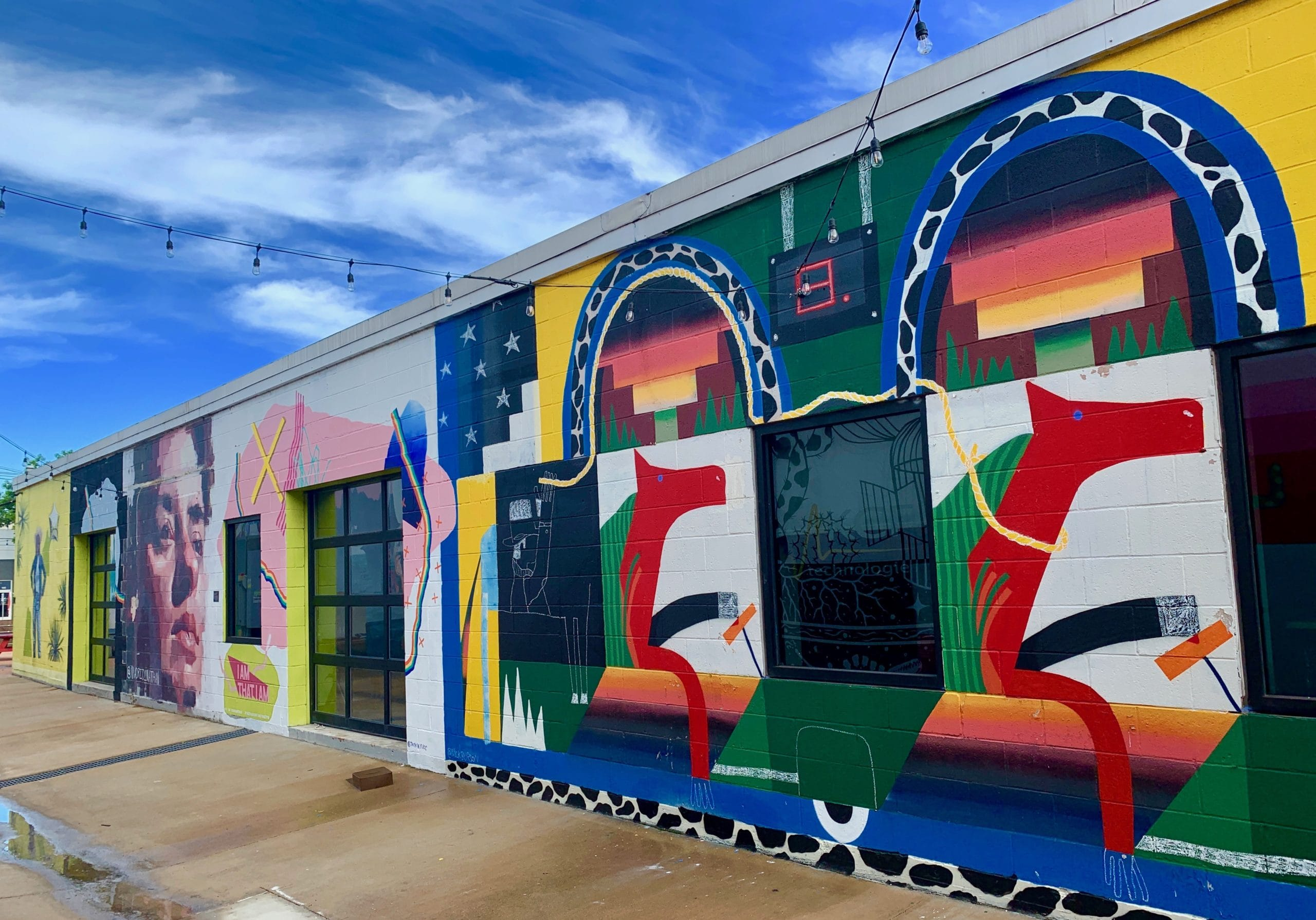 places to see art in dallas fort worth