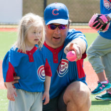 special needs sports and all abilities activities