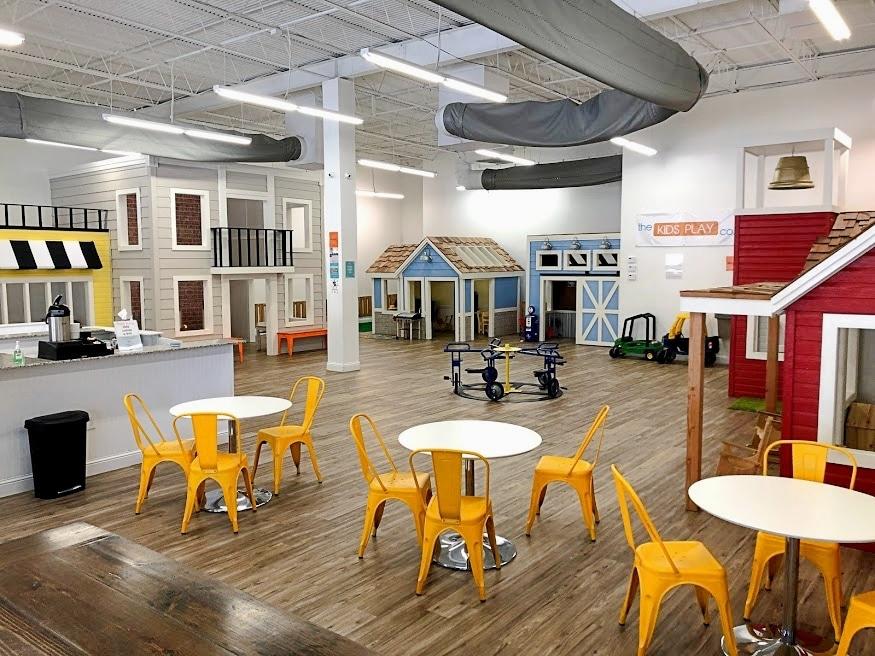 kids play co indoor playspaces