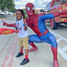 The Denton Spider-Man