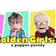 That Golden Girls Show, A Puppet Parody