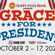 Grace for President, Casa Mañana