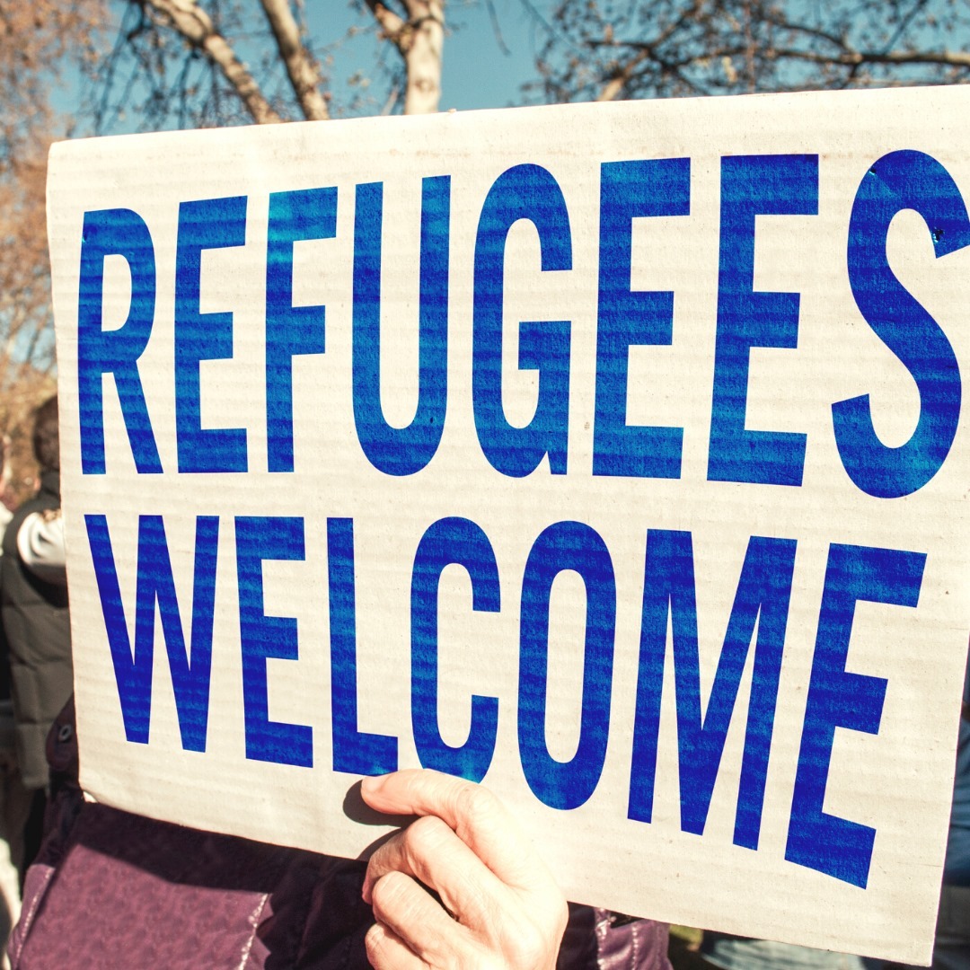 Refugee Services of Texas, Inc., welcoming Afghan refugees