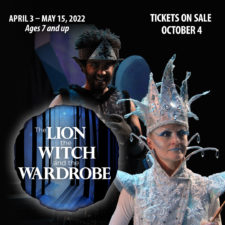 The Lion, the Witch & the Wardrobe, Dallas Children's Theater