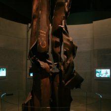 George Bush Center, Inside 9/11: Inside the President's War Room
