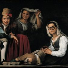 Murillo: From Heaven to Earth, Kimbell Art Museum
