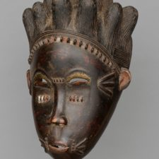 Kimbell Art Museum, The Language of Beauty in African Art