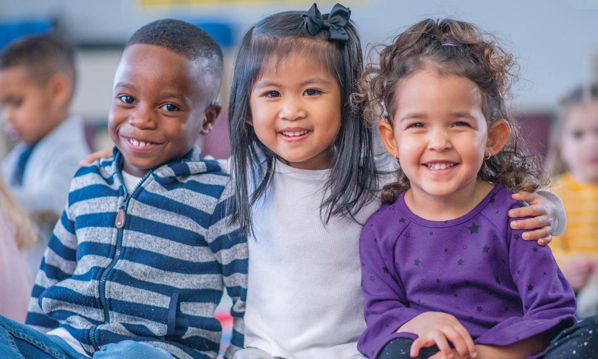 Child Care & Preschool Directory