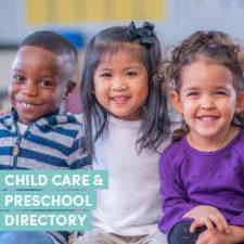 Preschool 2021