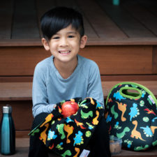 Funkins Lunch Bags for Kids, NAPPA Awards