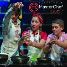 MasterChef Live! with MasterChef Junior