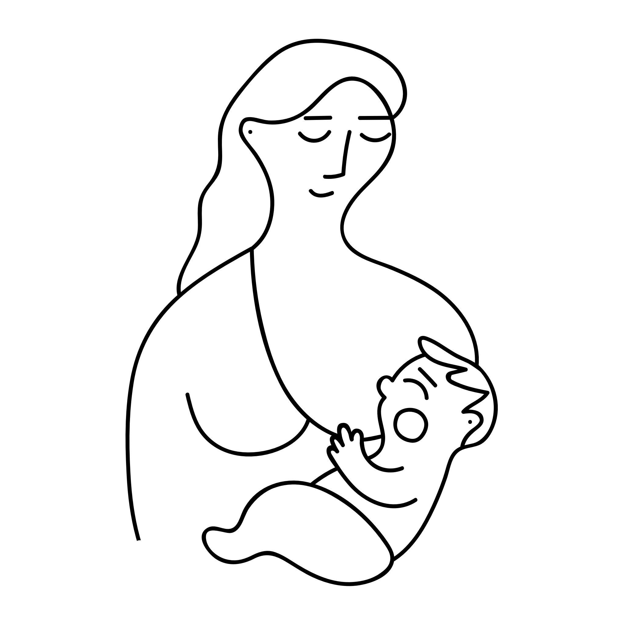 Sound Advice, breastfeeding