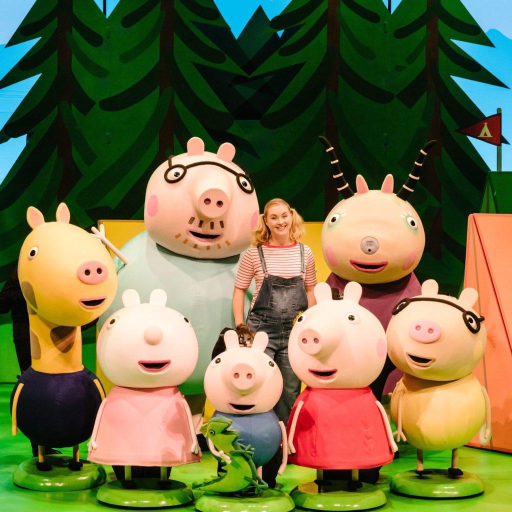 Peppa Pig Surprise!