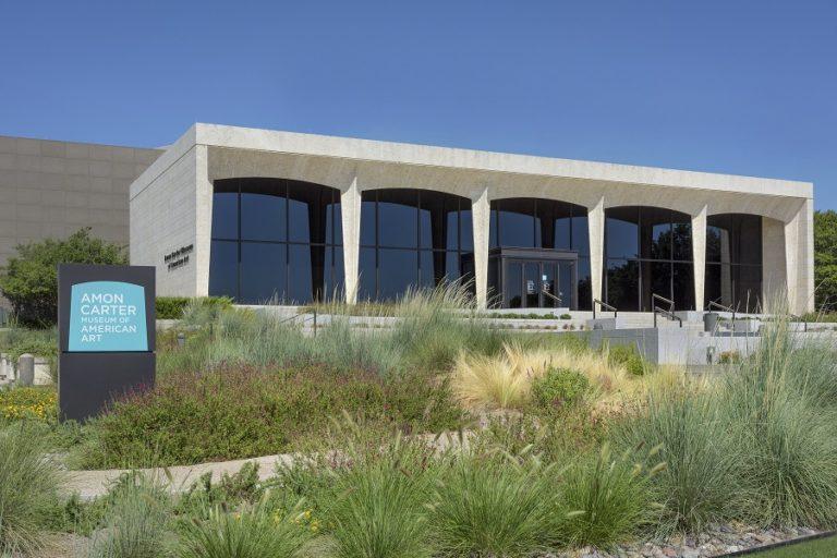 amon carter museum of american art fort worth texas 768x512