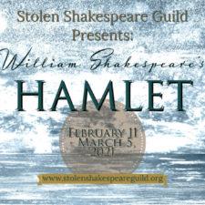 Hamlet, Stolen Shakespeare Guild